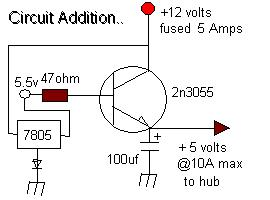Guitar   Pedal Wiring additionally Usbhub also Guitar   Pedal Wiring besides  on midi junction box